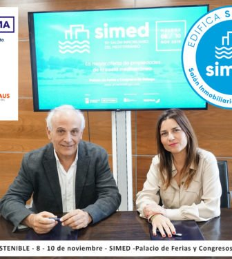 EDIFICA Sostenible -Simed 2019